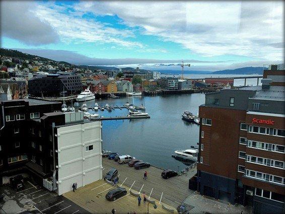 Radisson Blu Tromsø Review