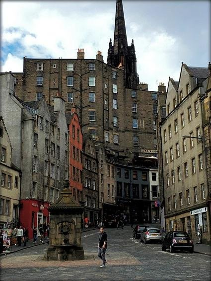Things To Do Edinburgh