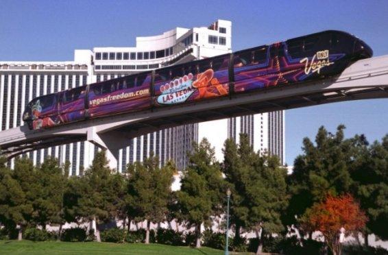 Favorite Things to do Las Vegas