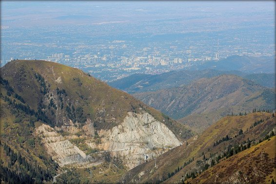 My Favorite 33 Things to do Almaty, Kazakhstan