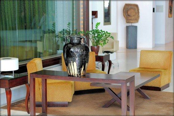 Hyatt Regency Dushanbe Review