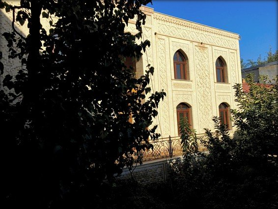 My Favorite 9 Things to do Samarkand
