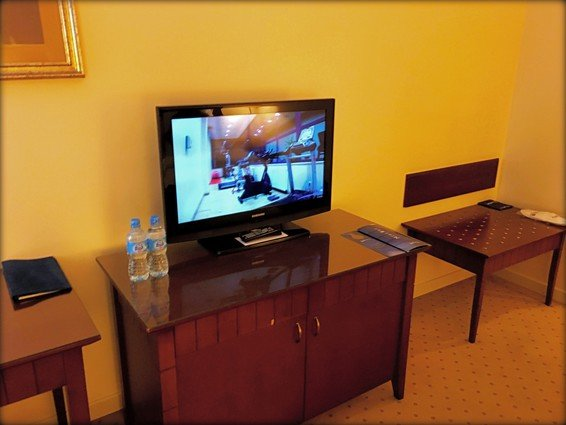 Radisson Blu Tashkent Review