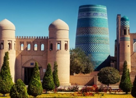 Things to do Tashkent