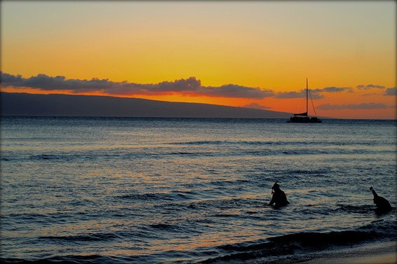 My 25 Favorite Things to do Maui (Lahaina, Kihei, Wailea)