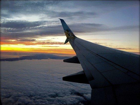 Alaska Airlines Economy Review Oakland (OAK) to Maui (OGG) AS811 & AS840 737-800