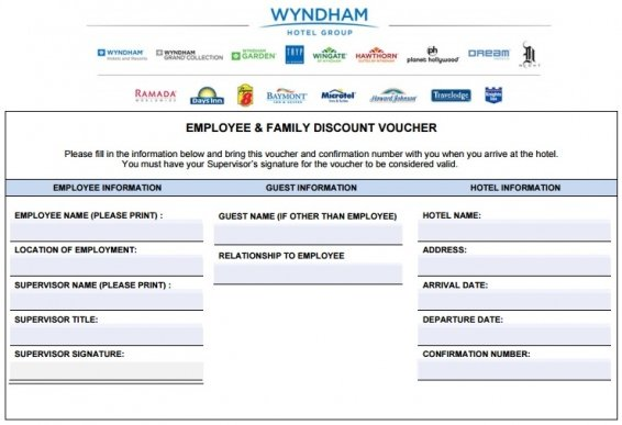 The Search for Wyndham Friends and Family Rates and the current Wyndham promotions