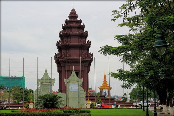My Favorite 24 Things to do Phnom Penh
