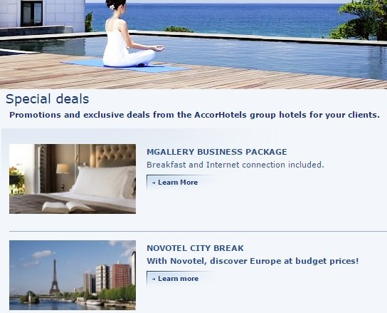 Can Accor Travel Agent Rates really save you money on your hotel booking?