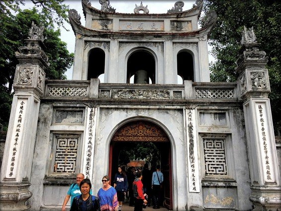 The Top 11 Things I Learned about Vietnam