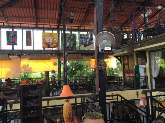 Things to do Phnom Penh