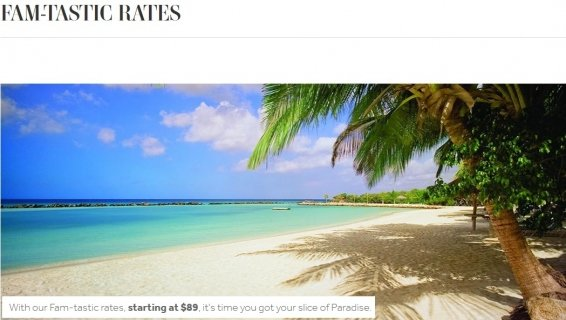 Can Marriott Travel Agent Rates really save you money on your hotel booking?
