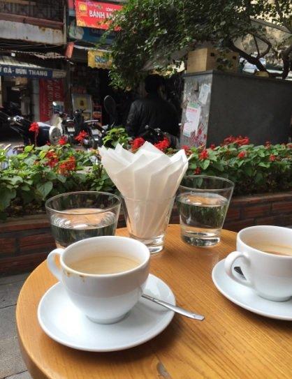 Things to do Hanoi