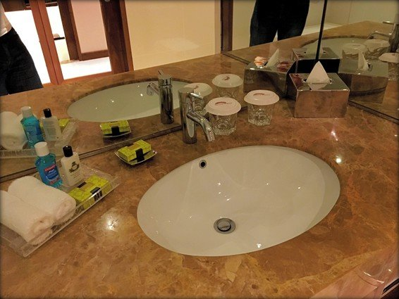 InterContinental Regency Bahrain, Manama Review