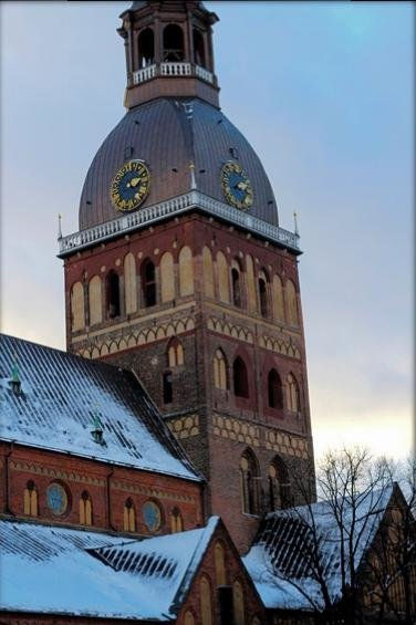 My Favorite 23 Things to do Riga, Latvia