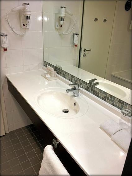 Radisson Blu Hotel Lietuva, Vilnius, Lithuania Review