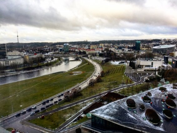 My Favorite 14 Things to do Vilnius, Lithuania