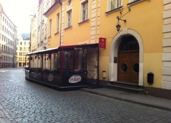 things to do Riga