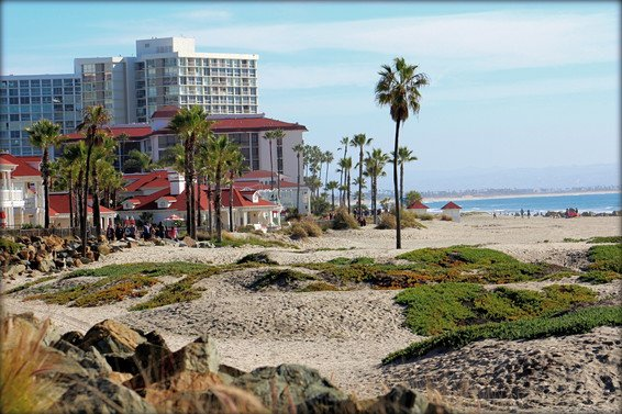 My Favorite 20 Things to do San Diego