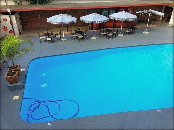 Protea Hotel Blantyre Ryalls, Malawi Review