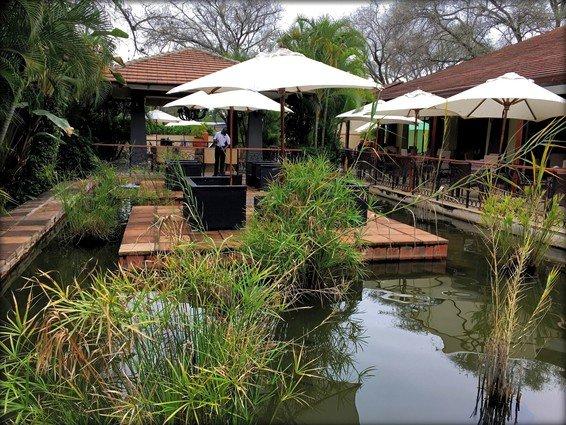 Protea Hotel Livingstone, Victoria Falls Review