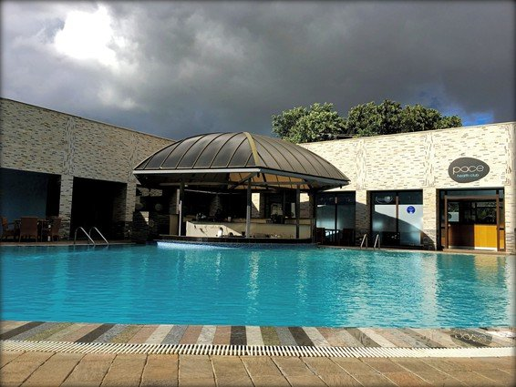 Radisson Blu Hotel Lusaka Review