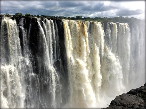My Favorite 14 Things to do in Zambia – Lusaka, Livingstone & Victoria Falls