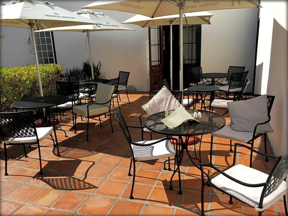Protea Hotel Cape Town Mowbray Review