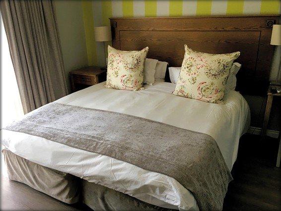 Protea Hotel Stellenbosch Review