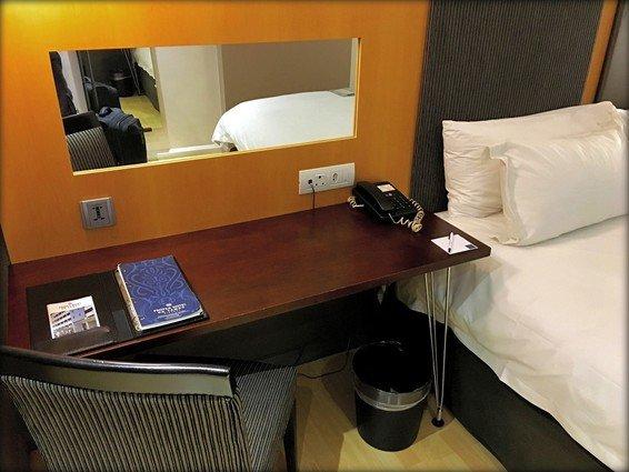 Protea Hotel O.R. Tambo Airport Review