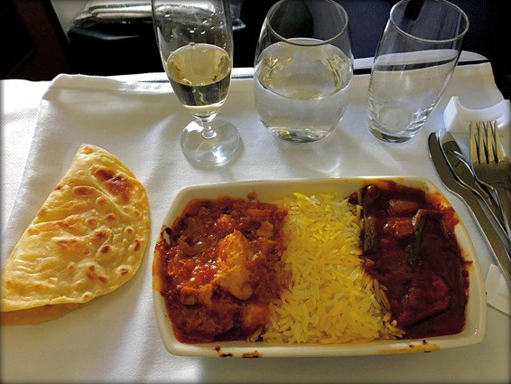 Cathay Pacific Business Class Review Johannesburg (JNB) to Hong Kong (HKG) and Shongololo Lounge Review