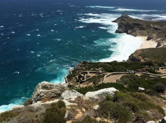 Things to do Cape Town