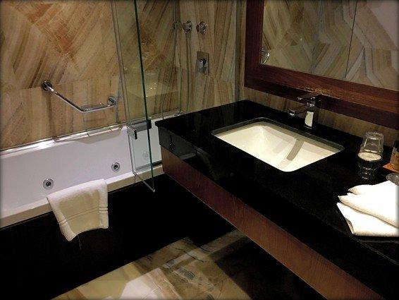 Crowne Plaza Istanbul – Harbiye Review