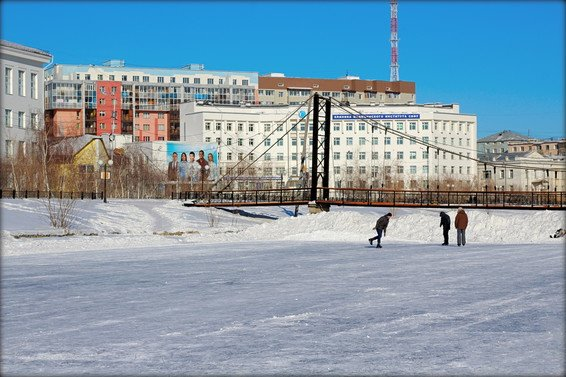 My 14 Favorite things to do Yakutsk