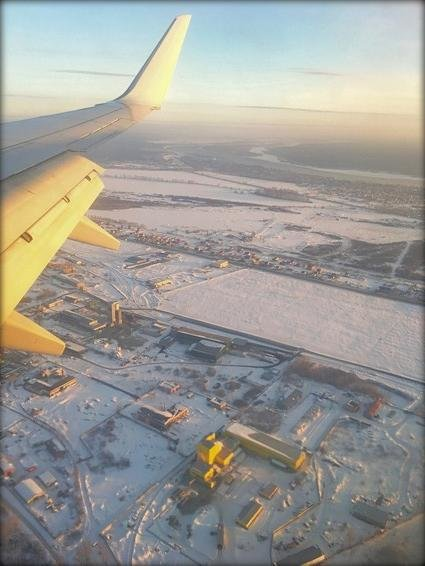 S7 Airlines Economy Review Novosibirsk (OVB) to Yakutsk (YKS) and then St. Petersburg (LED) A320