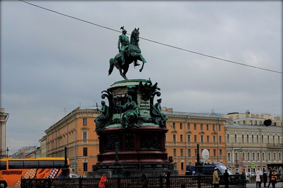 My Favorite 19 Things to do St. Petersburg