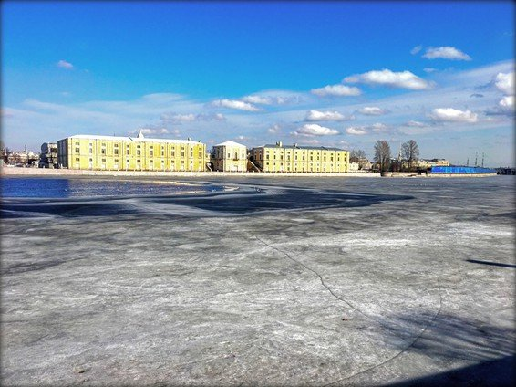 Courtyard St. Petersburg Vasilievsky, Russia Review