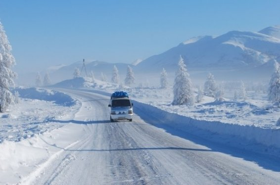 Favorite things to do Yakutsk