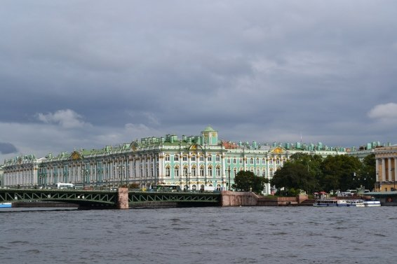 Things to do St. Petersburg