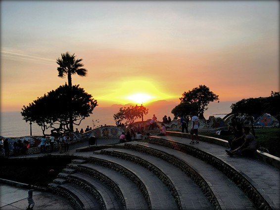 My Favorite 36 Things to do Lima