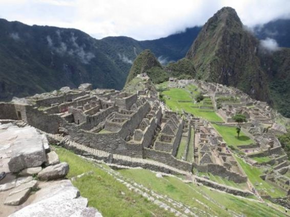 The Top 11 Things I Learned about Peru in Two Weeks