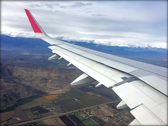 LATAM Economy Review Santiago (SCL) to Mendoza (MDZ) and Mendoza (MDZ) to Santiago (SCL)