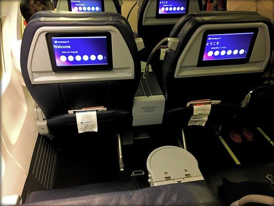 Aeromexico Business Class Review Los Angeles (LAX) to Mexico (MEX) and Mexico (MEX) to Los Angeles (LAX) 737