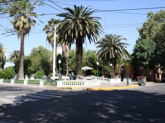 things to do Mendoza