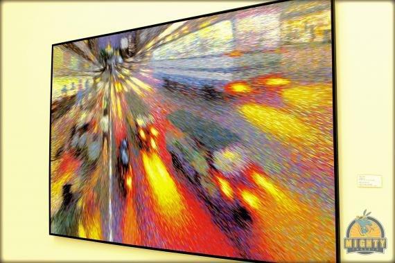 Museum of Contemporary Art (MOCA) Bangkok Review – a wonderful thing to do in Bangkok