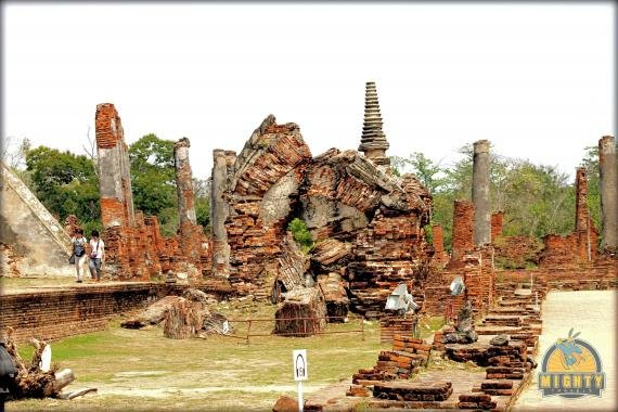 The magnificent temples of Ayutthaya – Why this is a perfect day trip from Bangkok