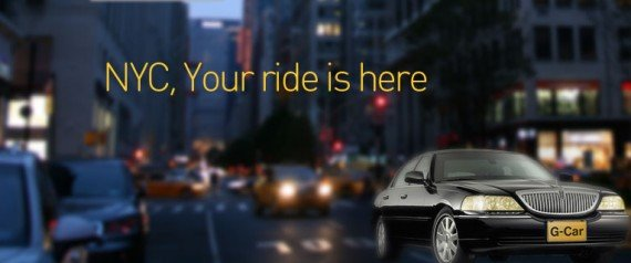 $20 off for your first ride with coupon code GETTGOING on gett.com