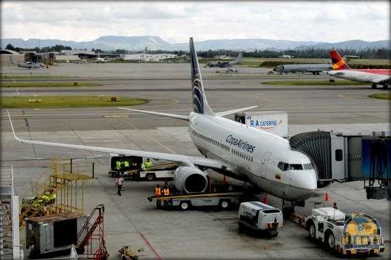 Flight Review – COPA Airlines Bogota, Colombia to Mexico City in Economy