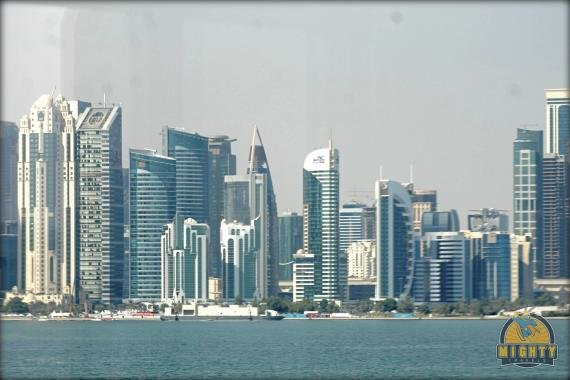 Doha – layover guide what to expect and what to do