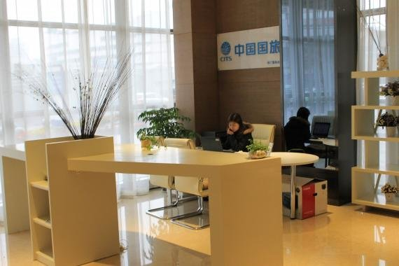 Review: Holiday Inn Express Chengdu Westgate